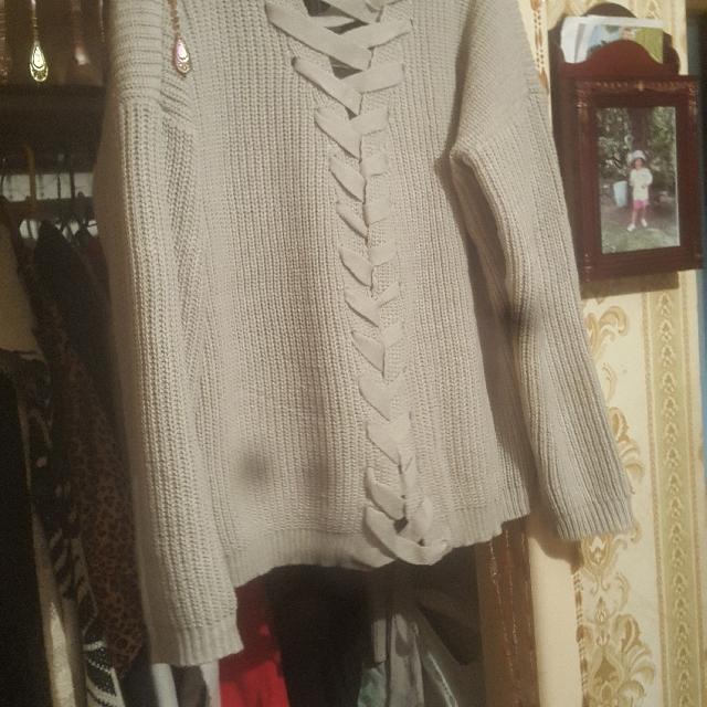 Supre knit jumper