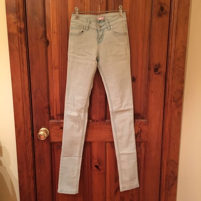 Supre Skinny Jeans