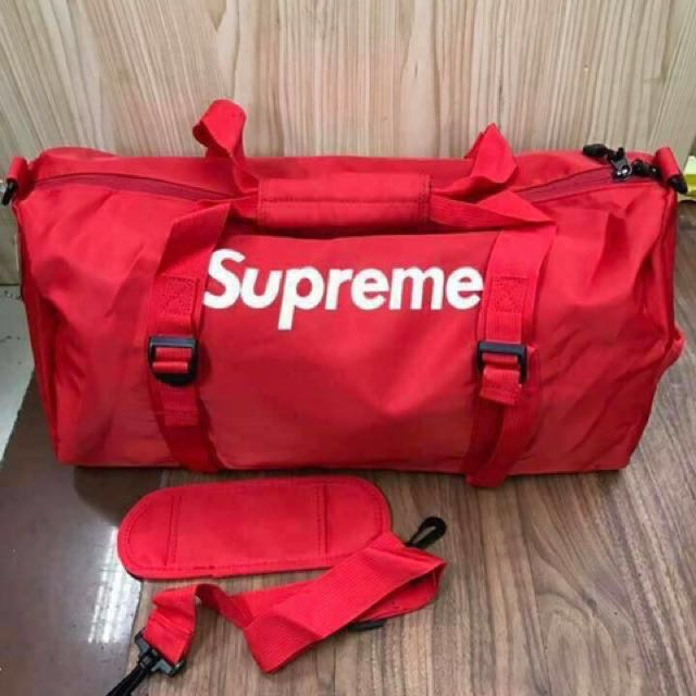 Supreme collection (authentic)