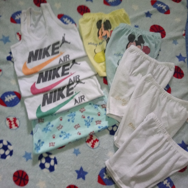 Take All Infant Wears