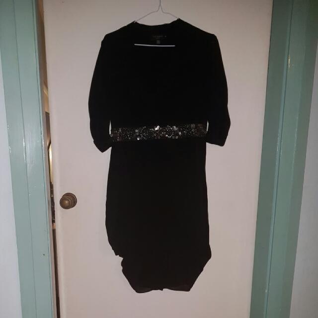 Ted Baker Dress Size 10