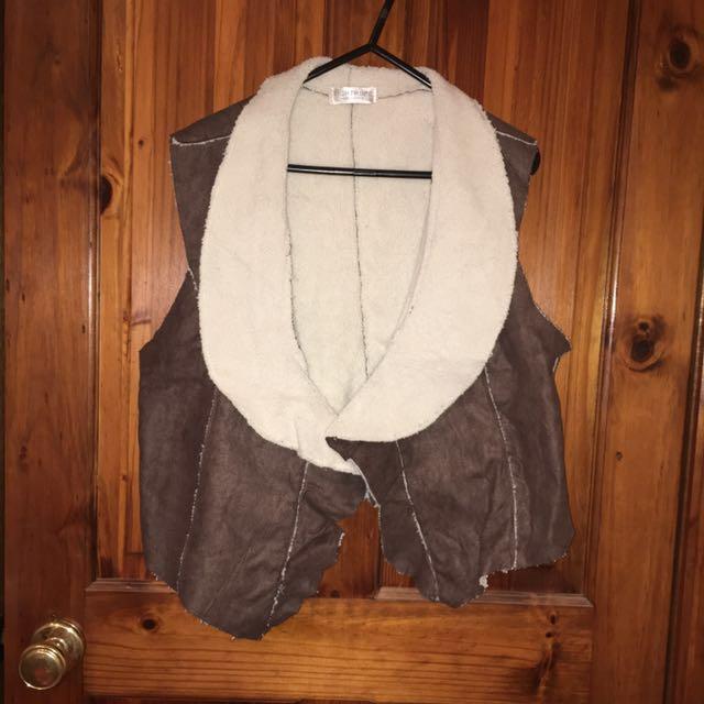 Tightrope Vest
