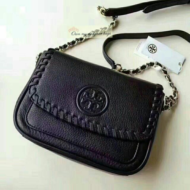 edbb1b57a82 Tory Burch Marion mini bag
