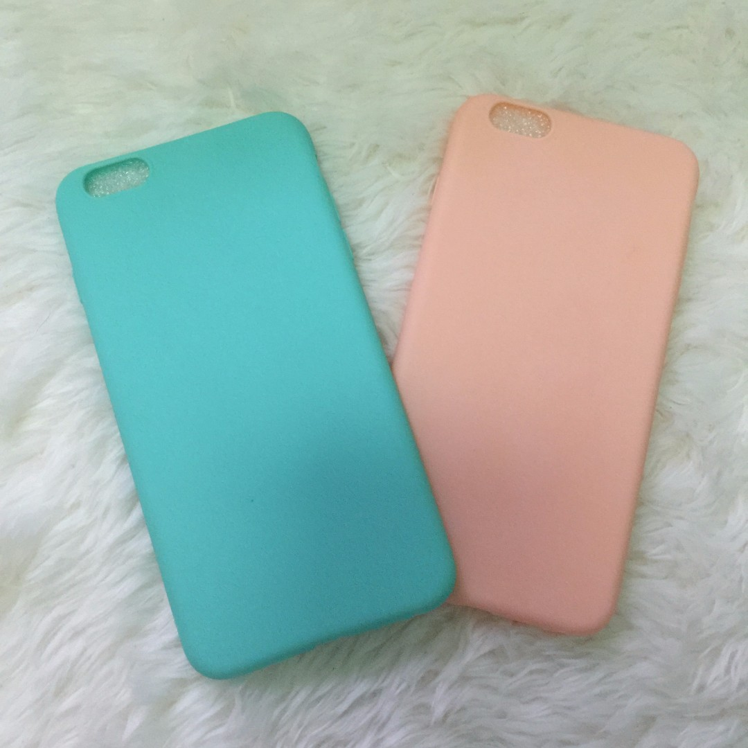 TPU Case For IPhone 6+ / 6s+