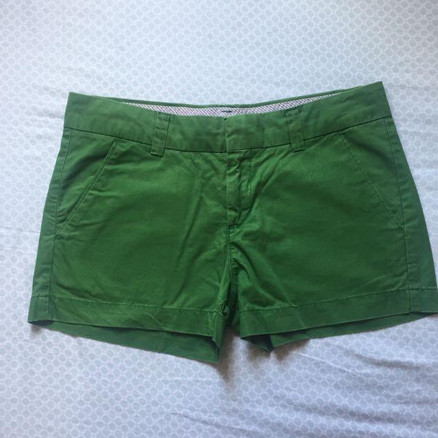 Uniqlo Micro Shorts