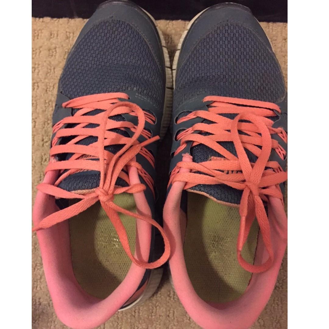 Women's Nike Free 5.0 size 7.5