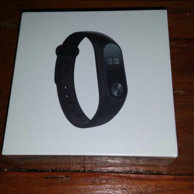 Xiaomi mi band 2 authentic
