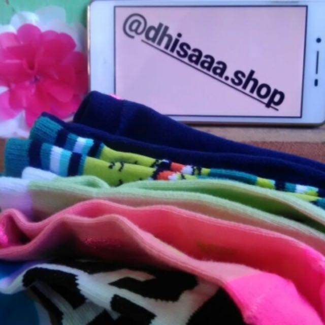 Your's Socks By Dhisaaa.shop