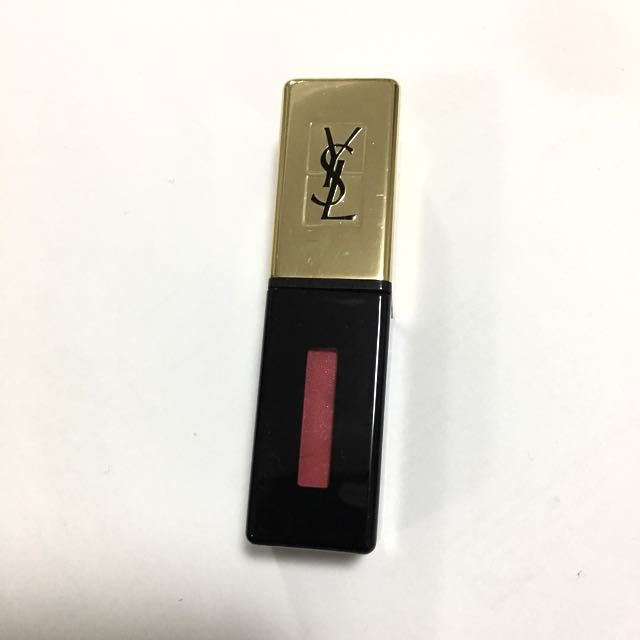YSL Glossy Stain Pink Tattoo (103)