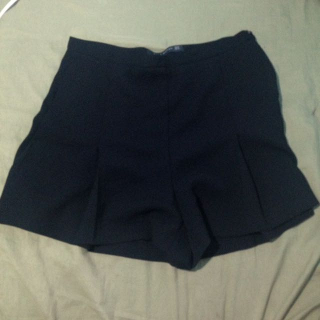 Zara Woman Shorts