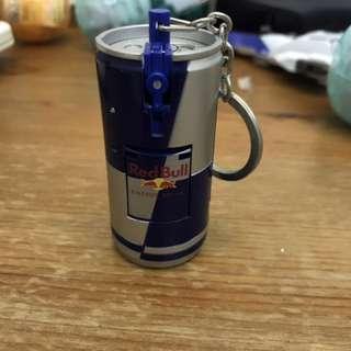 🚚 Red Bull