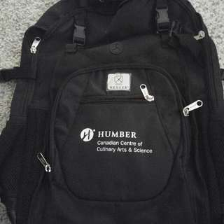 Humber Back Pack