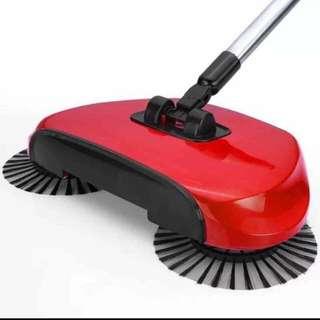Sweep Drag 360 Degrees