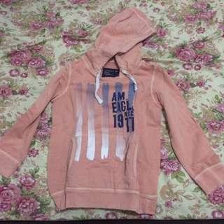 jaket from AEO