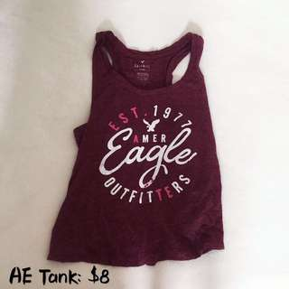 AE Tank