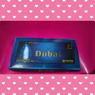Sarung Merk DUBAI