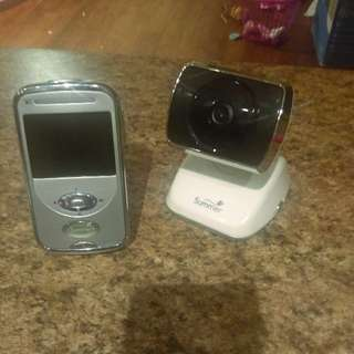 Summer Infant Baby Monitor