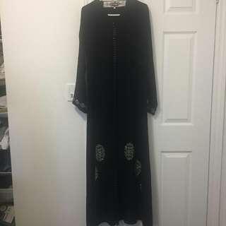 Glam Dress/Abaya