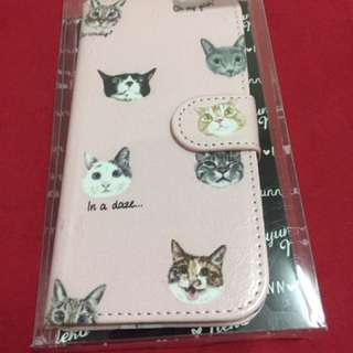 貓咪手機殼