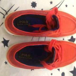 Authentic POLO Footwear