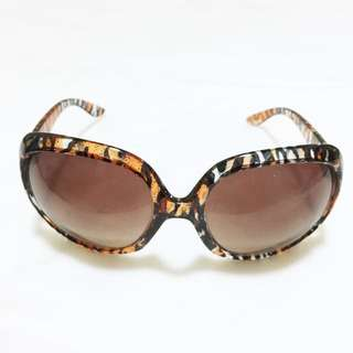 Cotton On (Malaysia) Leopard Sunglasses
