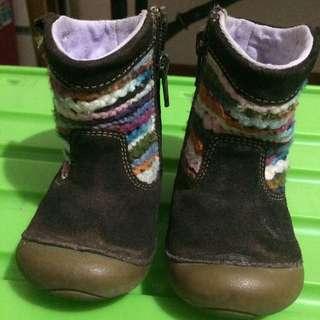 StrideRite Boots