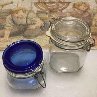 🚚 FIDENZA 玻璃密封罐