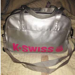 K SWISS CROSSBODY BAG