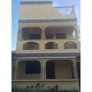 2 Storey Independent Apartment for Rent