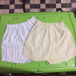 Tumble Rumble Boxer Shorts (Set of 2)