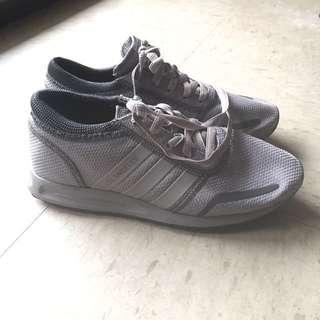 Adidas Originals Los Angeles Sneakers Grey