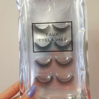 Forever 21 False Eyelashes
