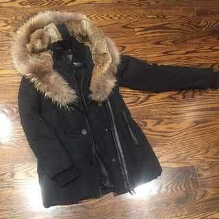 Atelier Noir Women's Winter Jacket