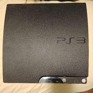 500GB PS 3