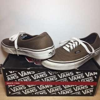 Vans Authentic Classic - Size 6.5M 8.0W