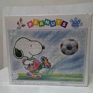 Snoopy Puzzle 300pieces