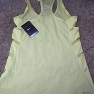 Brand New Nike Women's Tank Top