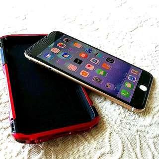 IPhone 6+  128GB Model: MGAF2ZP/A