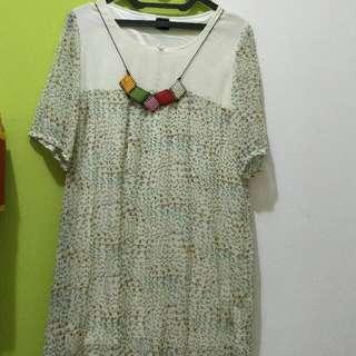 dress / blouse