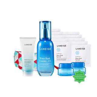 Laneige Water Bank Essence EX 60ml Exclusive Packet