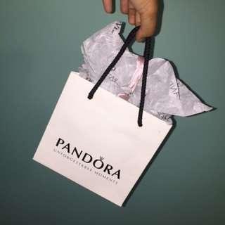 Pandora 16 year old birthday charm