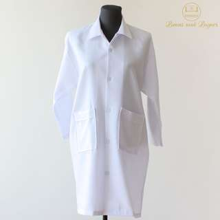 Laboratory Coat - Hi Cool
