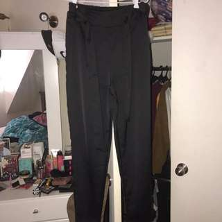 Boohoo dress pants