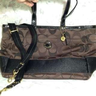 ❤️💯Authentic COACH sling/shoulder bag