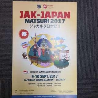 Jak-Japan Matsuri 2017