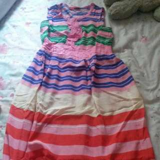 REPRICE Sole Mio Maxi Dress
