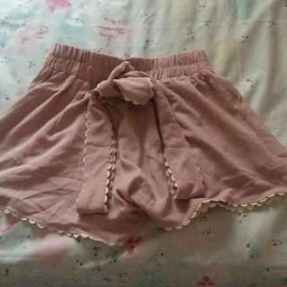 REPRICE Bow Pants