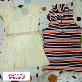 Clothes For Mom And Baby