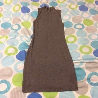 Aritzia TNA Sasamat dress