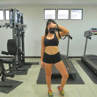 Work Out Clothes Pair